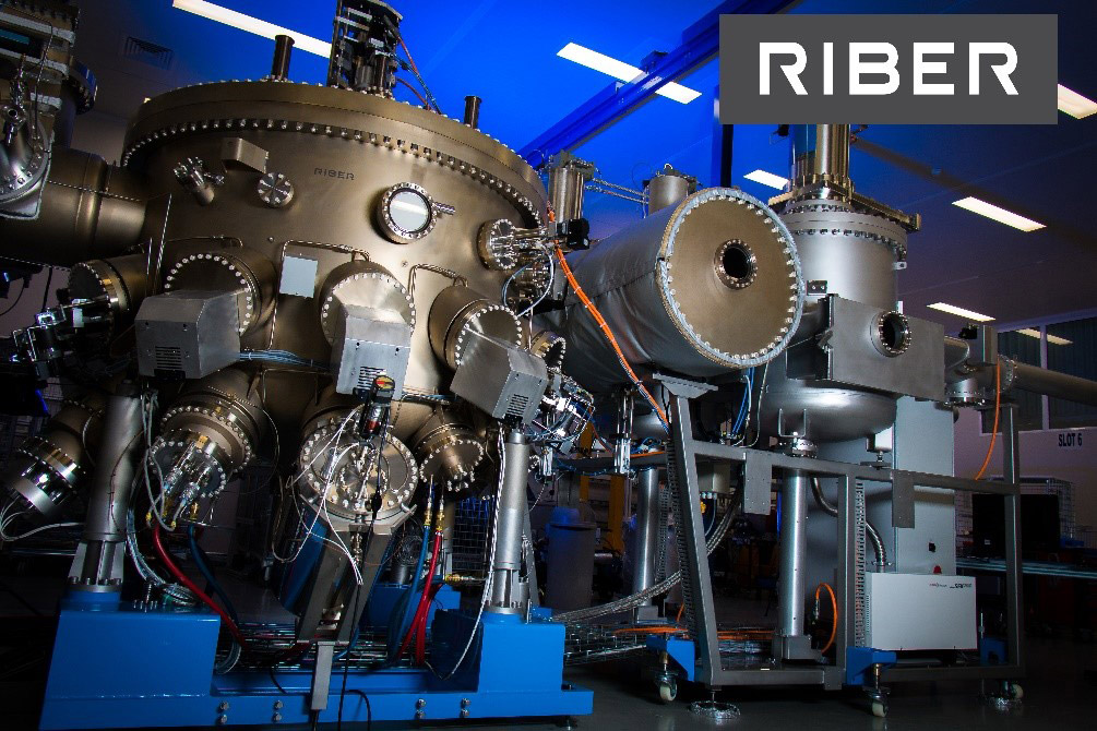 Riber delivers first MBE 8000 system